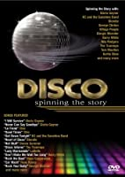 Disco Spinning the Story [DVD]
