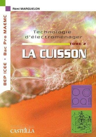 Technologie d'électroménager : l...
