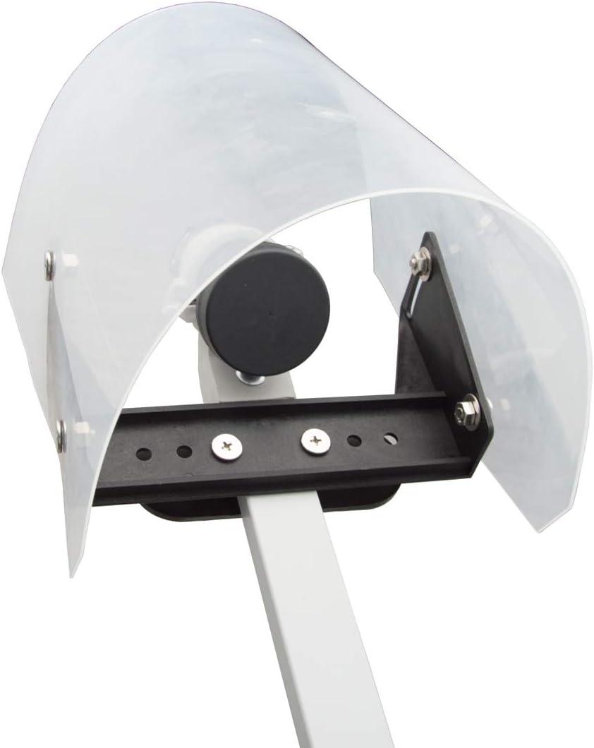 Capucha de protección contra la intemperie PremiumX LNB para 1x Capucha SAT LNB protege contra la nieve granizo - televisión sin interferencias