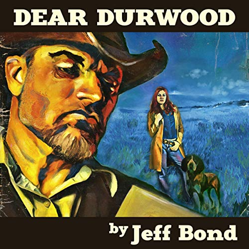 Dear Durwood cover art