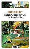 Supplément au Voyage de Bougainville (Classiques t. 12369) - Format Kindle - 9782266225571 - 1,99 €
