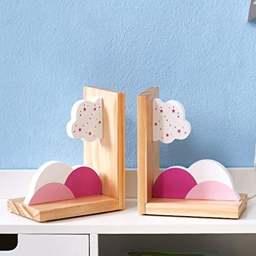 MXD warm en schattig patroon boek map hoge dichtheid houten waterdicht geen geur kinderen boeketten