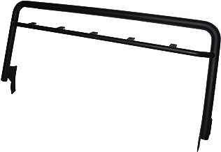 MBRP 130987 Black Coated Windshield Light Bar Assembly