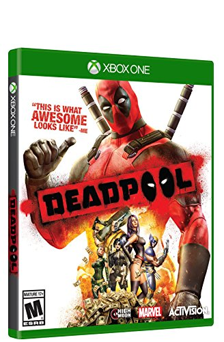 Dead Pool – Xbox One Standard Edition