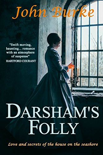 Download Darsham's Folly: A Gothic Romance 1980540764