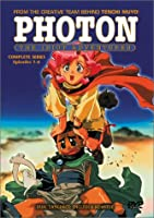 Photon: Idiot Adventures [DVD] [Import]