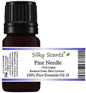 scotch pine oil