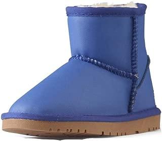 Kids Cotton Winter Baby Child Style Cotton Boot Warm Snow Boots (Toddler/Little Kid/Big Kid)