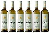 ORO DE CASTILLA VERDEJO 2017, Caja 6 botellas
