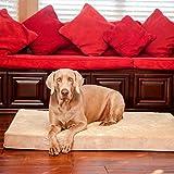 Orthopedic Memory Foam Dog Pet Bed Image