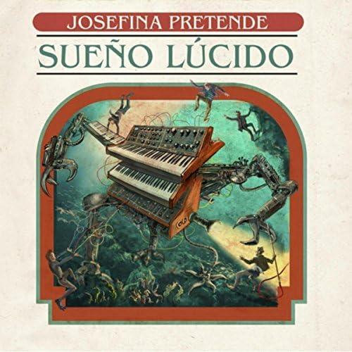 Josefina Pretende