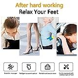 Zoom IMG-2 ems massaggiatore elettrico per piedi