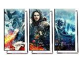 Unified Distribution Game of Thrones - Jon Snow -