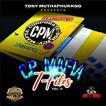CPM T-FILEZ VOL 2