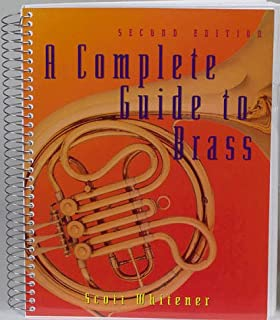 A Complete Guide to Brass Instruments and Techniques