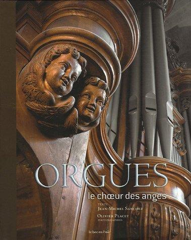 Orgues : Le choeur des anges