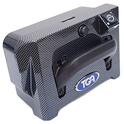 TGA Minimo Mobility Scooter - Spare Battery Case for SLA Batteries