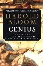 Best harold bloom genius Reviews