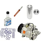 Audi 100 A/C Expansion Valves & Orifice Tubes - Universal Air Conditioner KT 2188 A/C Compressor and Component Kit