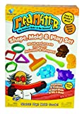 MAD MATTR Activity Sets (Shape, Mold & Play Set)
