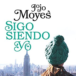 Sigo siendo yo [Still Me]     Antes de ti 3 [Me Before You, Book 3]              By:                                                                                                                                 Jojo Moyes                               Narrated by:                                                                                                                                 Ana Osorio                      Length: 17 hrs and 20 mins     19 ratings     Overall 4.5