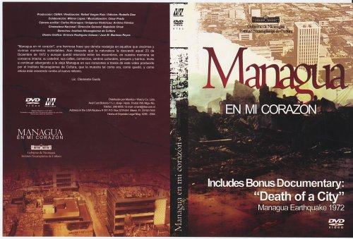 Managua En Mi Corazon