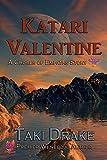 Katari Valentine (Chorus of Empaths Book 1) (English Edition)