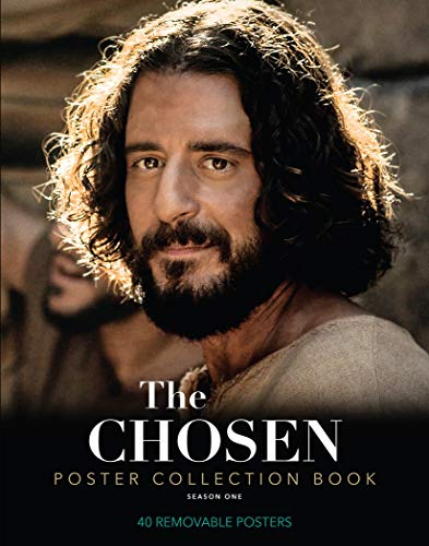 Compare Textbook Prices for The Chosen Poster Collection Book: Season One  ISBN 9781424562862 by The Chosen LLC