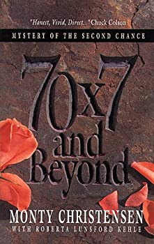Paperback 70 x 7 and Beyond: Mystery of the Second Chance Book
