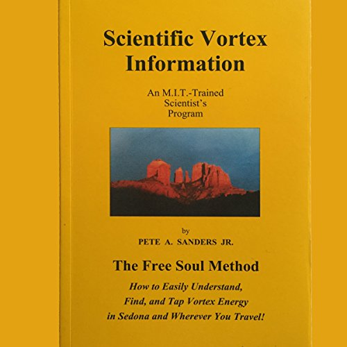 Scientific Vortex Information audiobook cover art