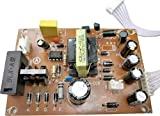 ERH India Power Supply Circuit Board for Free to Air D2H DTH Set Top Box Satellite Receiver...