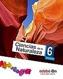 Ciencias de la Naturaleza 6 - 9788468320434
