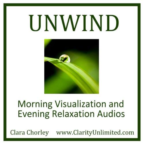 Unwind audiobook cover art