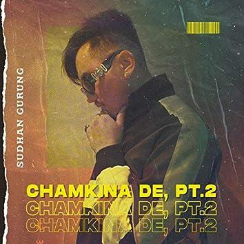 Chamkina De, Pt.2