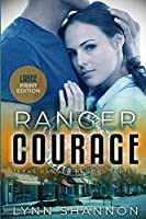 Ranger Courage (Texas Ranger Heroes)