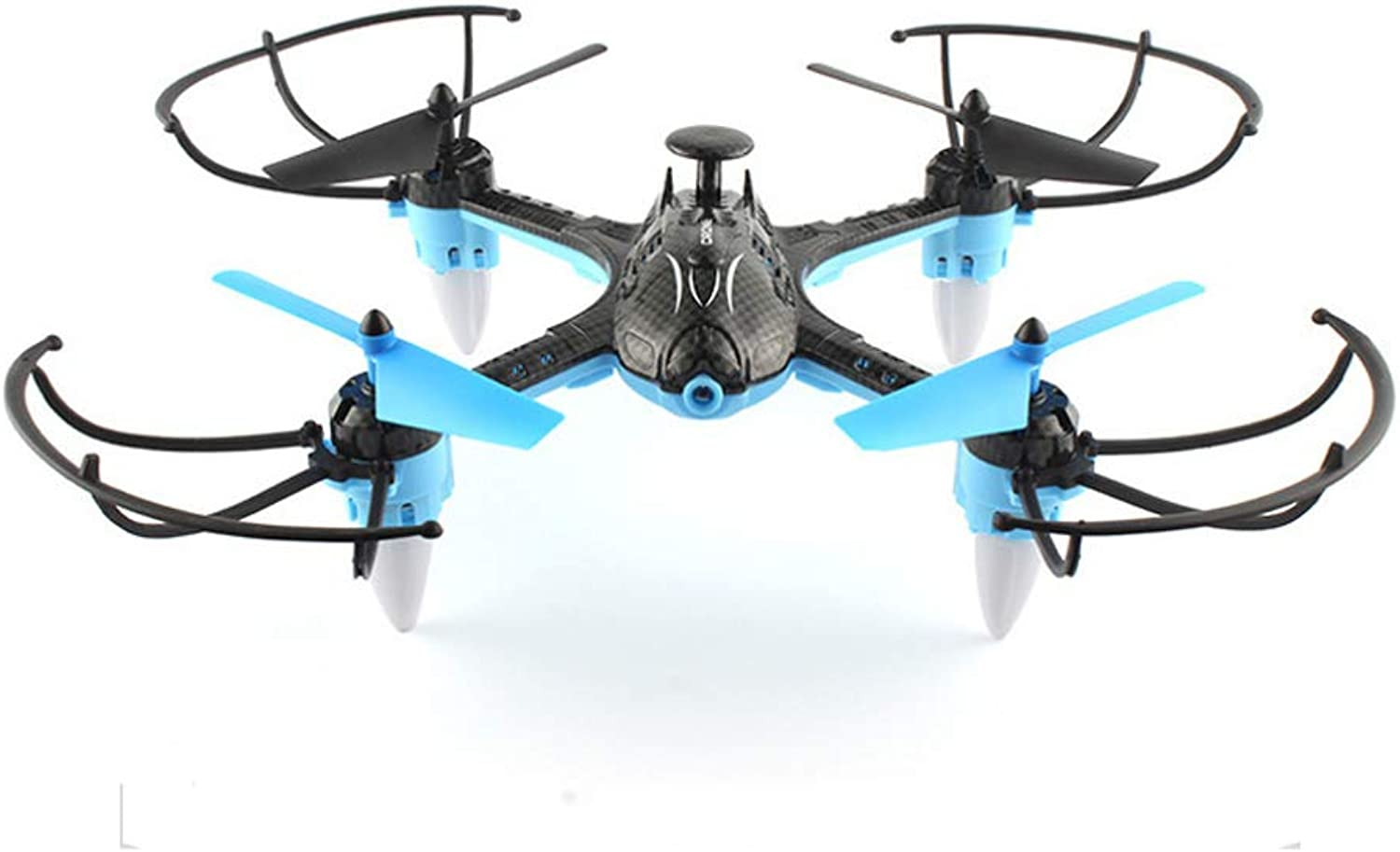 YXLONG Toy Aerial Drone, Fouraxis Aircraft, Remote Control Helicopter, Onebutton Return, Headless Mode
