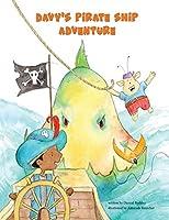 Davy's Pirate Ship Adventure
