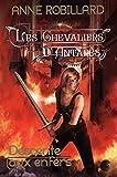 Les Chevaliers d'Antarès 01 - Descente aux enfers - Format Kindle - 9782923925899 - 11,99 €
