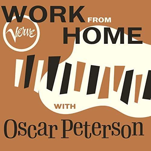Oscar Peterson & The Oscar Peterson Trio