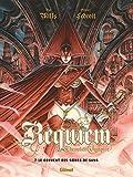 Requiem - Tome 07 - Le couvent des soeurs de sang