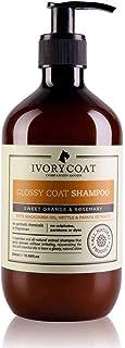 Ivory Coat Glossy Coat Shampoo 500ml