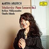 Tchaikovsky: Piano Concerto No.1 I n B Flat Minor, Op.23, TH.55 [LP]