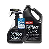 HOPE'S Perfect Glass Cleaner 2 Piece, 32 Ounce...