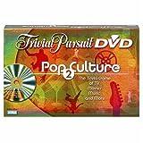 Trivial Pursuit - Dvd Pop Culture 2Nd Edition