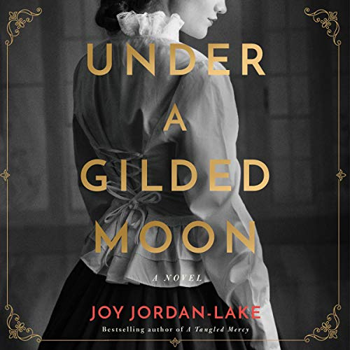 Under a Gilded Moon cover art