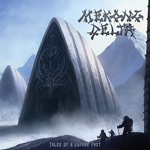 Tales of a Future Past [Vinyl LP]