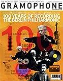 Gramophone Sep.2013 号 ベルリン·フィル録音100年