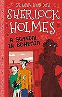 A Scandal in Bohemia (Sherlock Holmes Set 2: Mystery, Mischief and Mayhem)