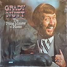 Grady Nutt - Prime Minister Of Humor