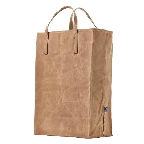 249d7516bd Waxed Canvas Bag  Amazon.com